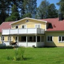 zweden huis